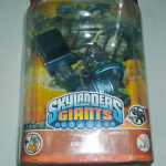Activision Skylanders Giants Crusher boxed